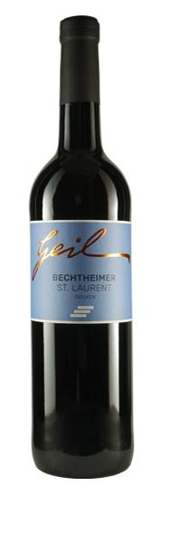 Weingut Geil 2019 Cuvée mild Qualitätswein vom Weingut Helmut Geil