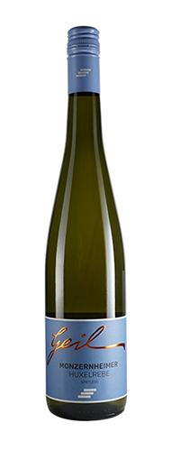 Weingut Geil 2019 Bechtheimer Huxelrebe Spätlese lieblich Prädikatswein vom Weingut Geil