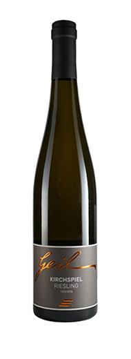 Weingut Geil Lagenwein 2018 Kirchspiel Riesling trocken, vom Weingut Geil.