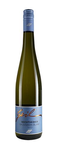Weingut Geil 2019 Bechtheimer Sauvignon blanc trocken Qualitätswein vom Weingut Helmut Geil