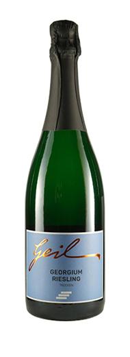 Weingut Geil Huxelrebe als Sekt ist eher etwas ausgefallenes man könnte auch sagen etwas Besonderes.