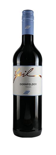 Weingut Geil 2019 Dornfelder trocken Qualitätswein vom Weingut Helmut Geil